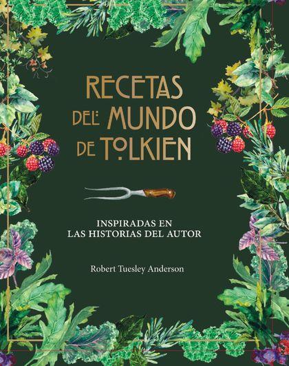 RECETAS DEL MUNDO DE TOLKIEN.