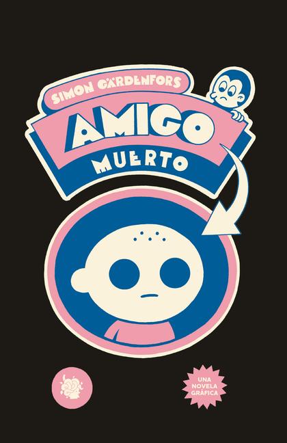 AMIGO MUERTO.