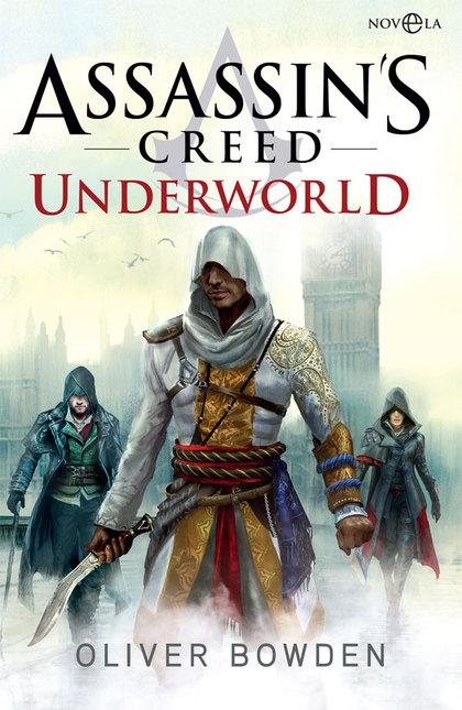 ASSASSIN´S CREED UNDERWORLD.