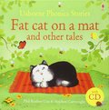 FAT CAT ON A MAT COLLECTION.