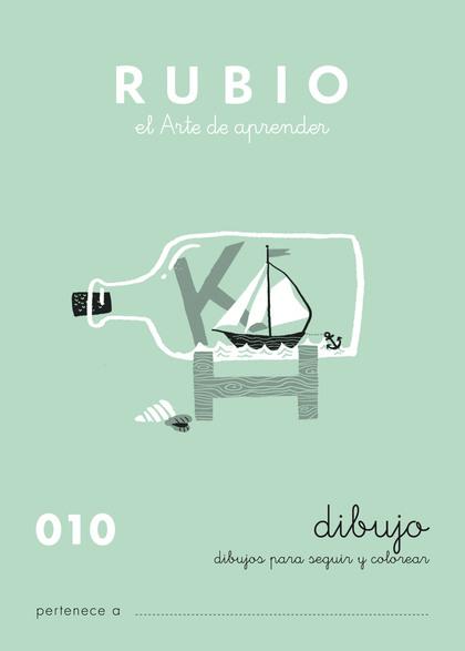 DIBUJOS RUBIO, N. 010