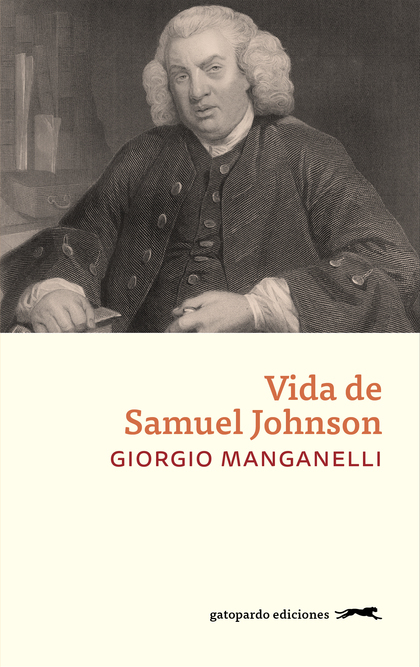 VIDA DE SAMUEL JOHNSON.