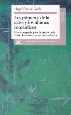 PRIMEROS DE LA CLASE ULTIMOS ROMANTICOS