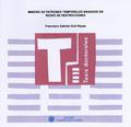 MINERÍA DE PATRONES TEMPORALES BASADOS EN REDES DE RESTRICCIONES