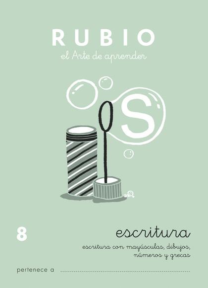 ESCRITURA RUBIO, N. 8