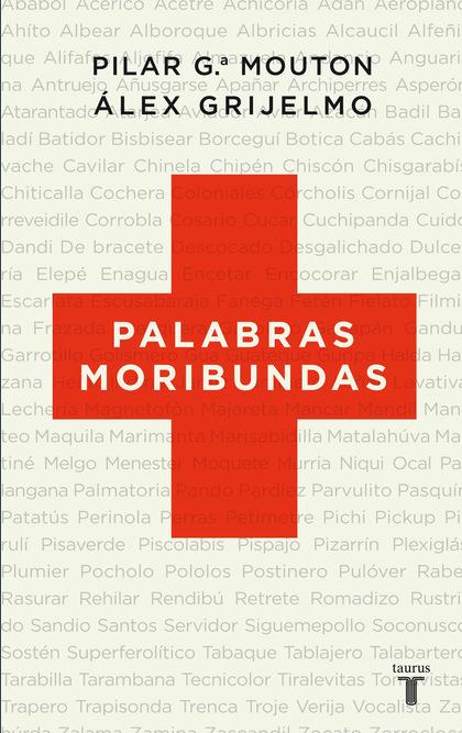 PALABRAS MORIBUNDAS (DIGITAL)