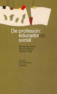 DE PROFESION EDUCADOR(A) SOCIAL