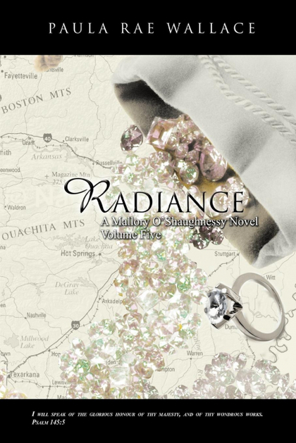 RADIANCE A MALLORY O´SHAUGHNESSY NOVEL