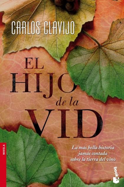 EL HIJO DE LA VID.
