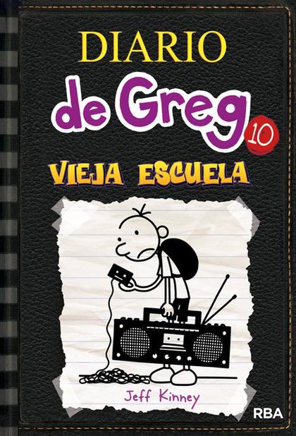 DIARIO DE GREG 10.