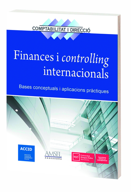 Finances i controlling internacionals
