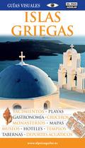 ISLAS GRIEGAS GUIAS VISUALES 2010.