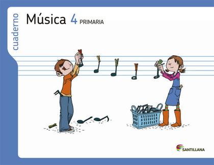 4PRI CUAD MUSICA LOS CAMINOS ED12