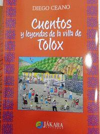 CUENTOS Y LEYENDAS DE LA VILLA DE TOLOX