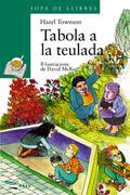 TABOLA A LA TEULADA