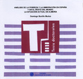 ANÁLISIS DE LA POBREZA Y LA INMIGRACIÓN EN ESPAÑA Y EL RESTO DEL MUNDO : LA SITUACIÓN ACTUAL EN