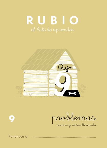 Problemas Rubio, n  9