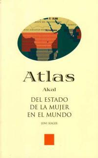 ATLAS AKAL ESTADO DE LA MUJER EN EL MUNDO