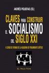 CLAVES PARA CONSTRUIR EL SOCIALISMO DEL SIGLO XXI : II CURSO DE VERANO DE LA ACADEMIA DE PENSAM