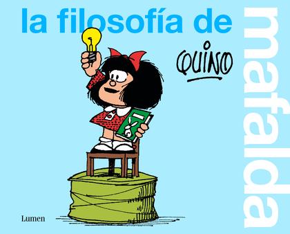 LA FILOSOFÍA DE MAFALDA (TÍTULO PROVISIONAL).