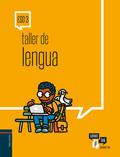 LENGUA CASTELLANA Y LITERATURA 3.º ESO_CUADERNO DEL ALUMNO.