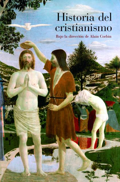 HISTORIA DEL CRISTIANISMO.