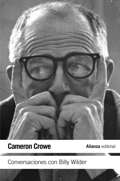 CONVERSACIONES CON BILLY WILDER