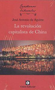 REVOLUCION CAPITALISTA DE CHINA.