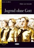 JUGEND OHNE GOTT + CD (B1).