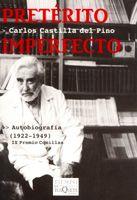 PRETÉRITO IMPERFECTO: AUTOBIOGRAFÍA (1922-1949)