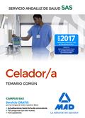 CELADORES TEMARIO COMUN SERVICIO ANDALUZ SALUD