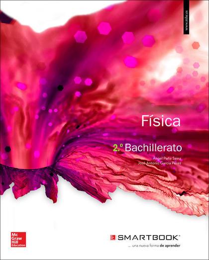 LA+SB FISICA 2 BACHILLERATO. LIBRO ALUMNO + SMARTBOOK..