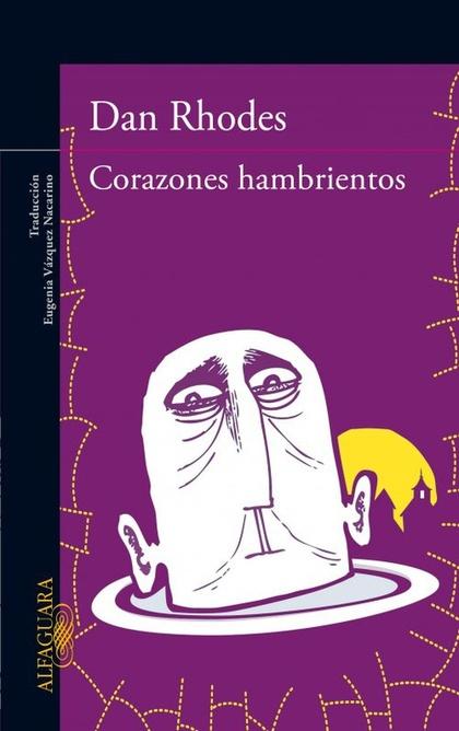 CORAZONES HAMBRIENTOS.