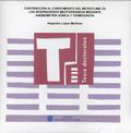 CONTRIBUCIÓN AL CONOCIMIENTO DEL MICROCLIMA DE LOS INVERNADEROS MEDITERRÁNEOS MEDIANTE ANEMOMET