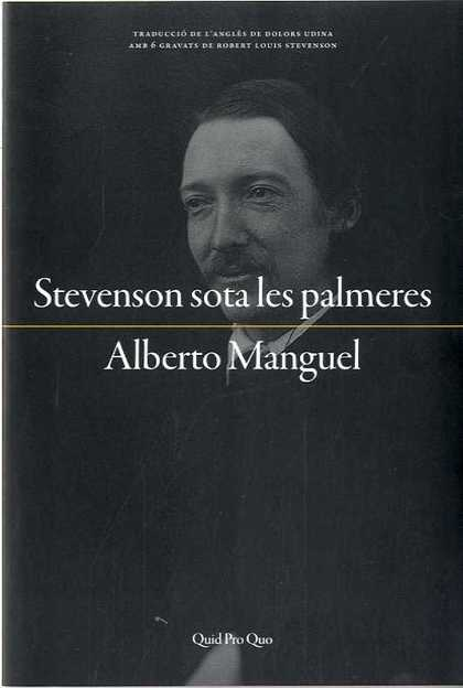 STEVENSON SOTA LES PALMERES.