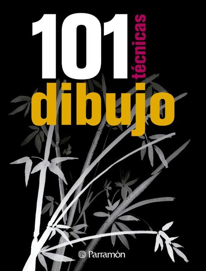 101 TECNICAS DIBUJO