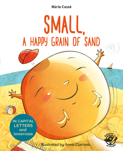 SMALL, A HAPPY GRAIN OF SAND                                                    ENGLISH CHILDRE