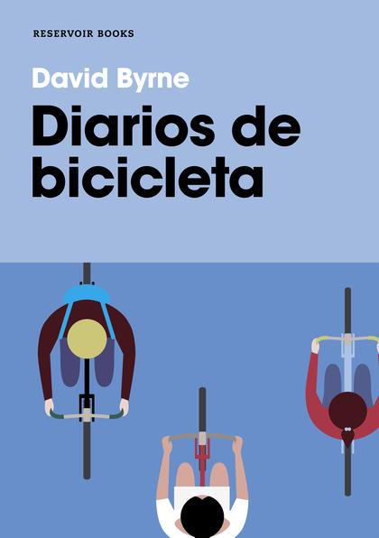 DIARIOS DE BICICLETA.