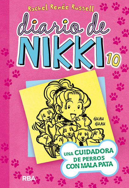 DIARIO DE NIKKI 10.