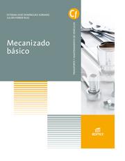 MECANIZADO BÁSICO.