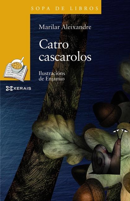 CATRO CASCAROLOS.