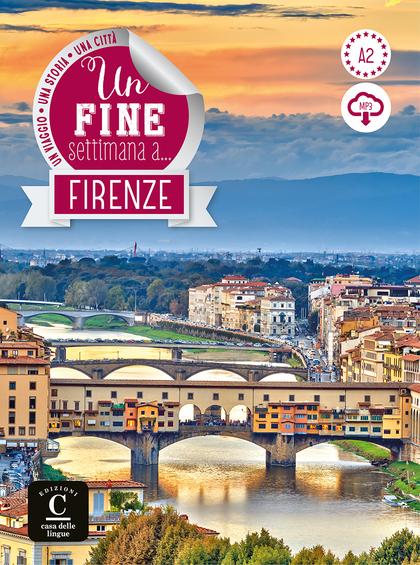 UN FINE SETTIMANA A FIRENZE LIBRO MP3 DESCARGABLE 2 TRIM 19.