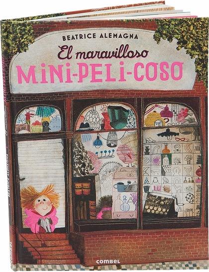 EL MARAVILLOSO MINI-PELI-COSO.