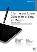 INFORME OMNIPROM 2010 SOBRE EL LIBRO EN MÉXICO