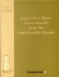 VI CERTAMEN MARC GRANELL VILA D´ALMUSSAFES, 2002