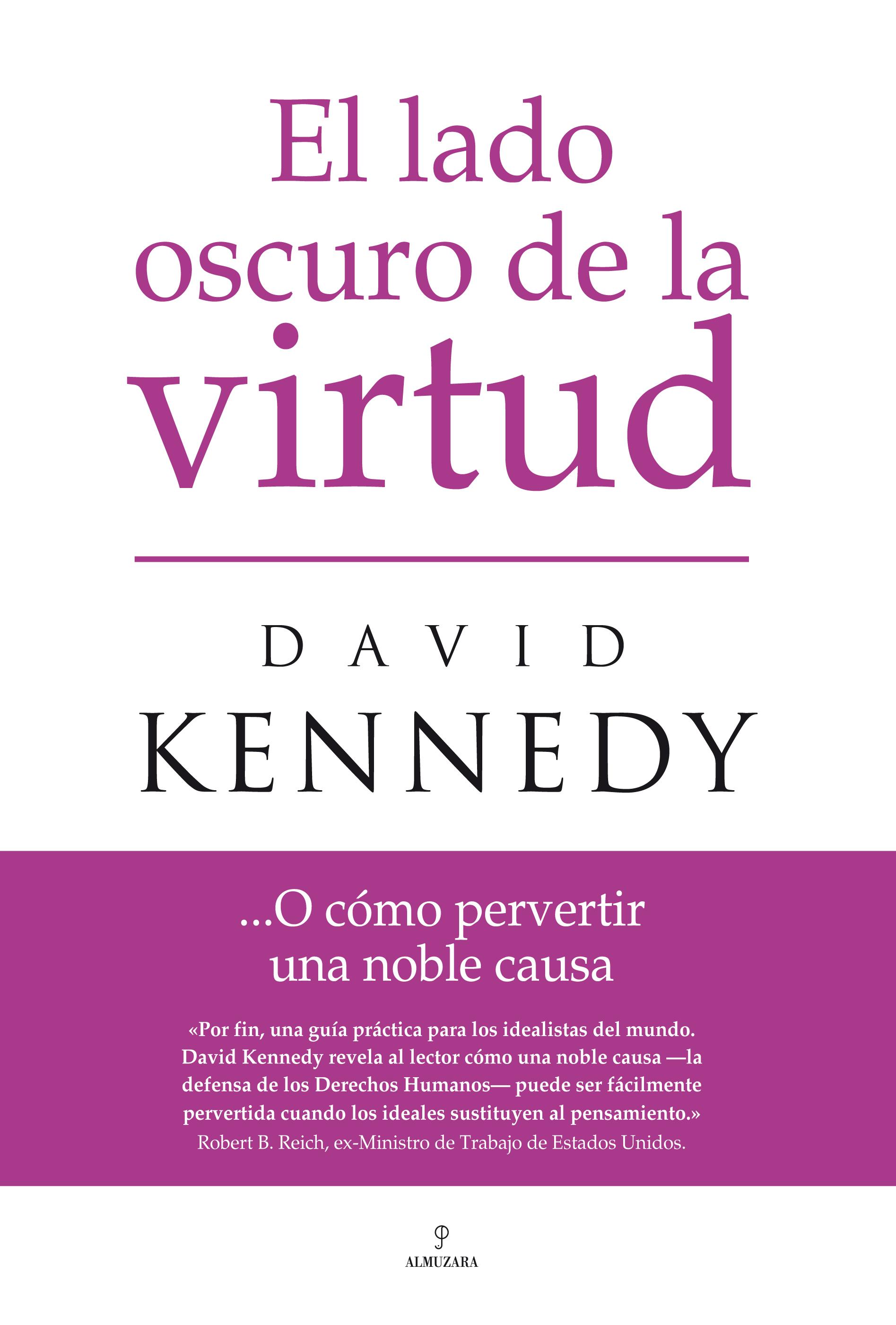 EL LADO OSCURO DE LA VIRTUD: REEVALUANDO EL HUMANITARISMO INTERNACIONAL
