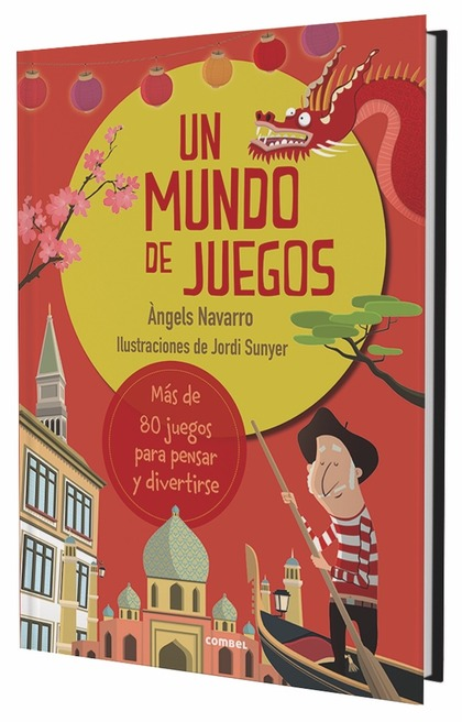 UN MUNDO DE JUEGOS.