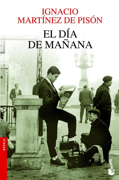 EL DÍA DE MAÑANA.