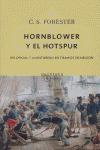 HORNBLOWER Y EL HOTSPUR: UN OFICIAL Y AVENTURERO EN TIEMPOS DE NELSON