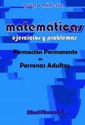 MATEMÁTICAS, P.C.P.I.S. : EJERCICIOS Y PROBLEMAS DE NIVEL ELEMENTAL